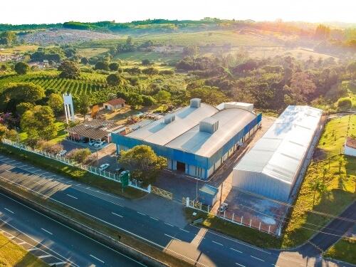 AGF se destaca na Fabricação, Importação e Comercialização de Equipamentos para Mineração